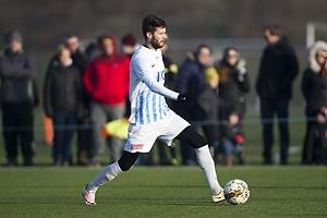 Daniel Stenderup (FC Roskilde)
