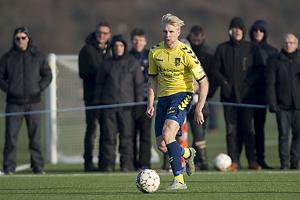 Brøndby IF - FC Roskilde