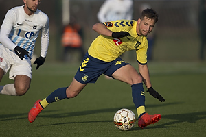 Andrew Hjulsager (FC K�benhavn)