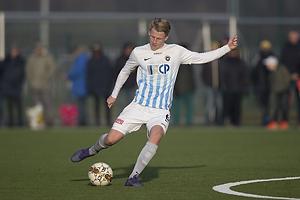 Nicklas Halse (FC Roskilde)