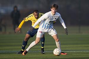 Andreas Sandby Lissau (FC Roskilde)