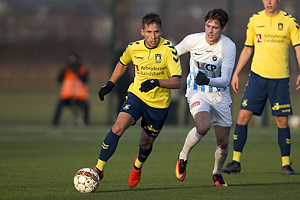 Br�ndby IF - FC Roskilde