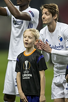 Rasmus Falk, anf�rer (FC K�benhavn)