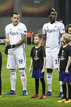 Federico Santander (FC K�benhavn), Aboubakar Keita (FC K�benhavn)