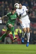 Federico Santander (FC K�benhavn)