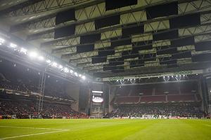 FC K�benhavn - PFC Ludogorets