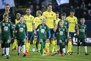 Frederik Holst (Br�ndby IF), Benedikt R�cker (Br�ndby IF)