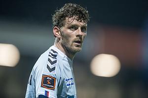 Johan Absalonsen (S�nderjyskE)