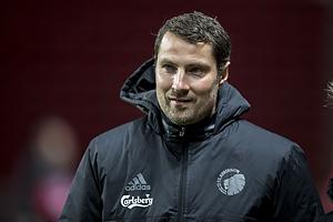 Brian Priske, assistenttr�ner (FC K�benhavn)