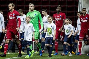 Mikael Antonsson, anf�rer (FC K�benhavn), Stephan Andersen (FC K�benhavn), Aboubakar Keita (FC K�benhavn)