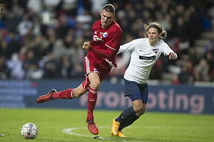 Julian Kristoffersen (FC K�benhavn)