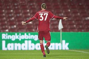 Julian Kristoffersen, m�lscorer (FC K�benhavn)
