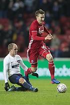 Uidentificeret person (B93), Jan Gregus (FC K�benhavn)