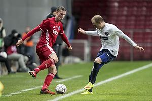 Uidentificeret person (B93), Bashkim Kadrii (FC K�benhavn)