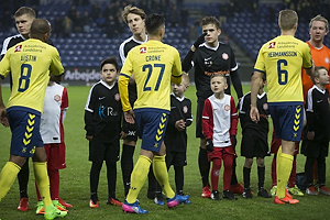 Rodolph William Austin (Br�ndby IF), Svenn Crone (Br�ndby IF), Hj�rtur Hermannsson (Br�ndby IF)
