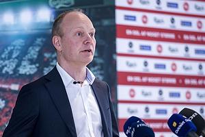 Niels Frederiksen, landstr�ner U-21 (Danmark)