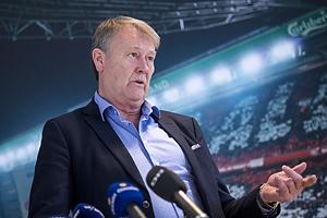 Pressem�de DBU: Talentpriser, A- og U21-landsholdet