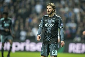 FC K�benhavn - Ajax Amsterdam