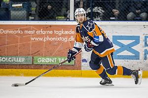 Jesse Jyrkkio (Gentofte Stars)