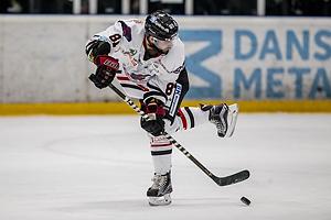 Ryan McDonough (Aalborg Pirates)