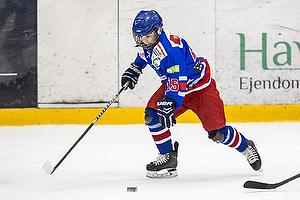 Hvidovre IK - Amar Jets