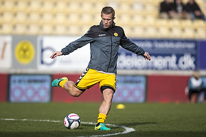 Martin Albrechtsen (AC Horsens)