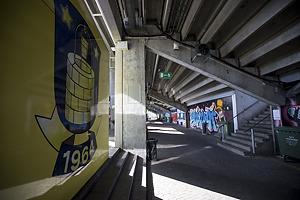 Sydsiden - Brøndby Stadion