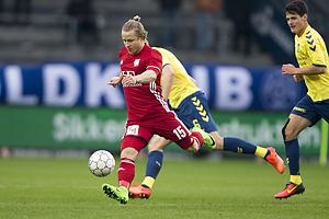 Jeppe Kj�r (Lyngby BK)