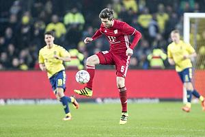 Martin �rnskov (Lyngby BK)