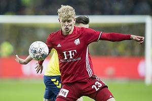 Jens Odgaard (Lyngby BK)