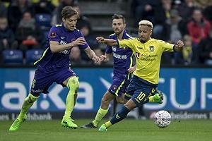 Markus Halsti (FC Midtjylland), Hany Mukhtar (Br�ndby IF)