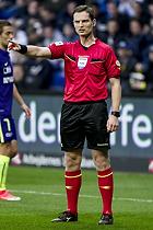 Anders Poulsen, dommer