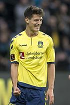Christian N�rgaard, m�lscorer (Br�ndby IF)