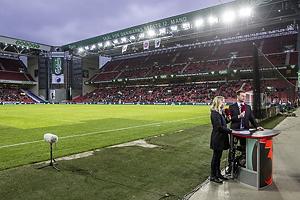 Jes Mortensen, pressechef (FC K�benhavn)