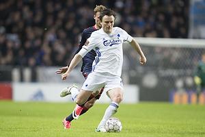 William Kvist (FC K�benhavn)