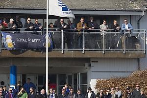 Lyngby BKs klubhus