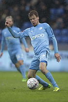 Uidentificeret person (Randers FC)