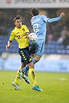 Jan Kliment (Br�ndby IF), Kasper Enghardt (Randers FC)