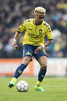 Hany Mukhtar (Br�ndby IF)