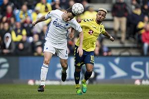 William Kvist (FC K�benhavn), Hany Mukhtar (Br�ndby IF)
