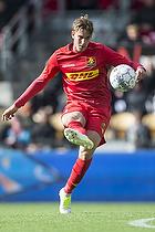 Uidentificeret person (FC Nordsj�lland)