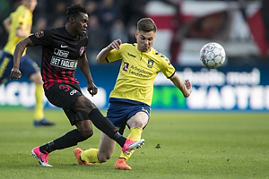 Uidentificeret person (FC Midtjylland), Gregor Siko�ek (Br�ndby IF)