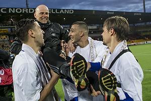 St�le Solbakken, cheftr�ner (FC K�benhavn), Youssef Toutouh (FC K�benhavn)