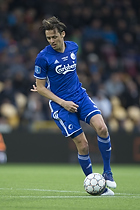 Uros Matic (FC K�benhavn)