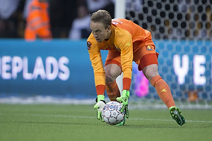Patrik Carlgren (FC Nordsj�lland)
