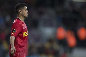 Patrick da Silva (FC Nordsj�lland)