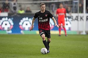 Andr� Ibsen R�mer (FC Midtjylland)