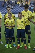 Gregor Siko�ek (Br�ndby IF), Christian N�rgaard (Br�ndby IF)