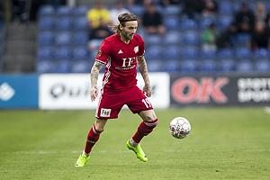 Kristoffer Larsen (Lyngby BK)