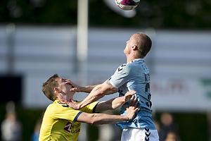 Gustaf Nilsson (Br�ndby IF), Marcel R�mer (S�nderjyskE)